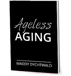 Ageless Aging book
