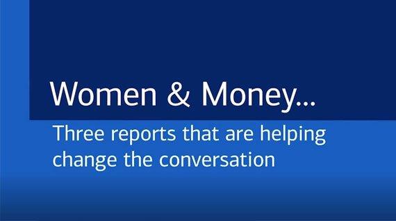 Merrill Lynch: WOMEN & MONEY
