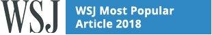 WSJ most popular